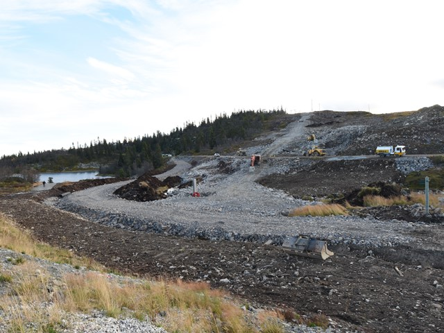 Det nye alpinområdet får navnet Fjellstølheisen
